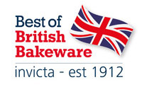 Best of British Bakeware