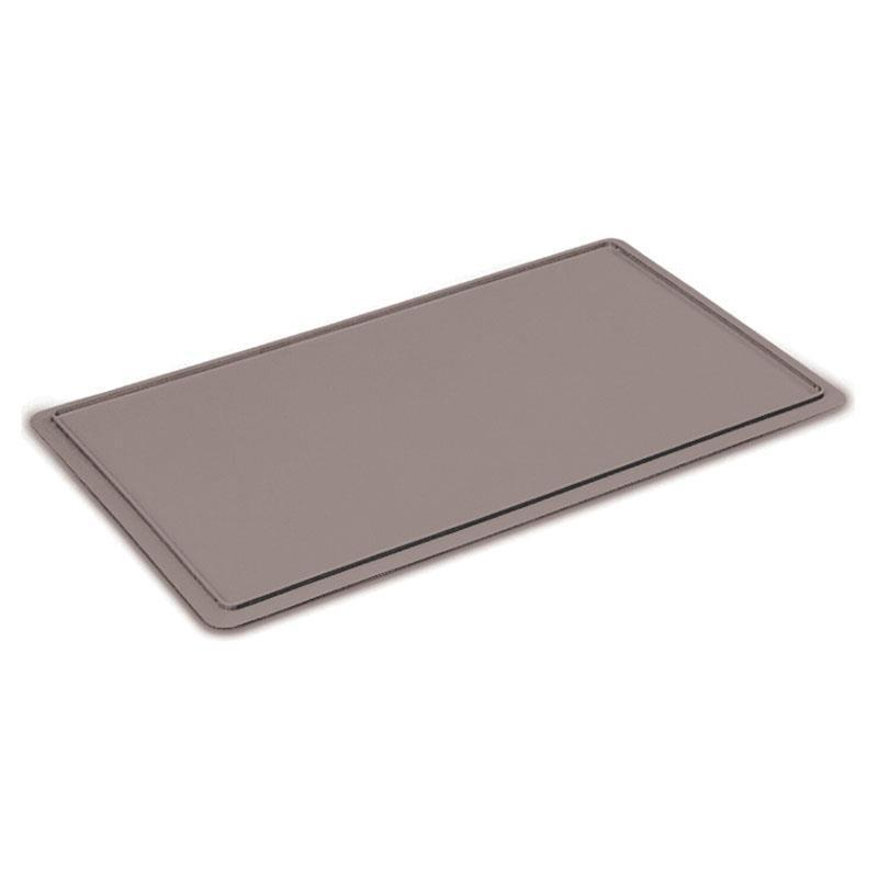 Lids for Plastic Bakery Trays & Containers