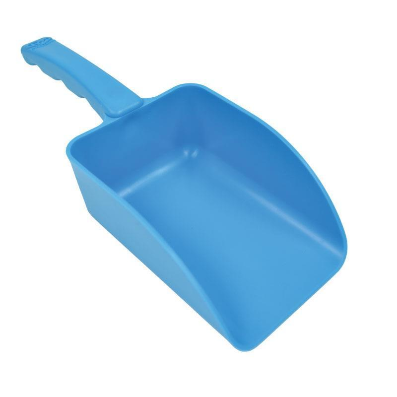 Detectable Polypropylene Scoops