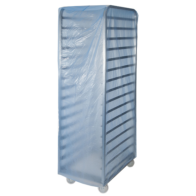 Disposable Blue Rack Covers (Pack of 100)