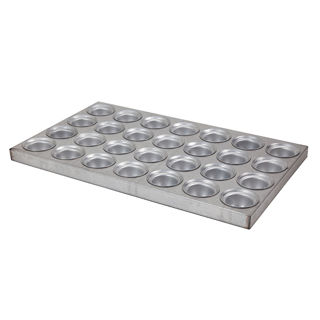 762 x 457 - Crown Muffin - 28 Per Tray