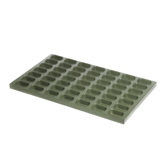 Mini Loaf Cup Tray - 7 x 7