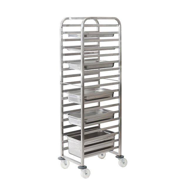 1 / 1 Gastronorm Rack