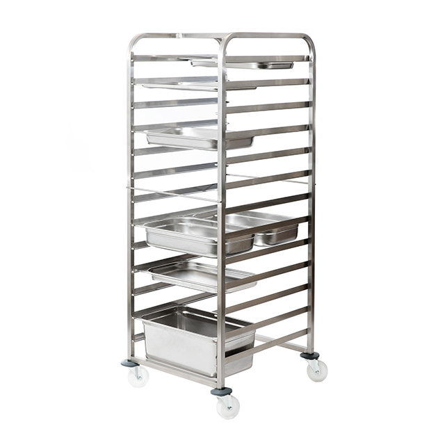 2 / 1 Gastronorm Rack
