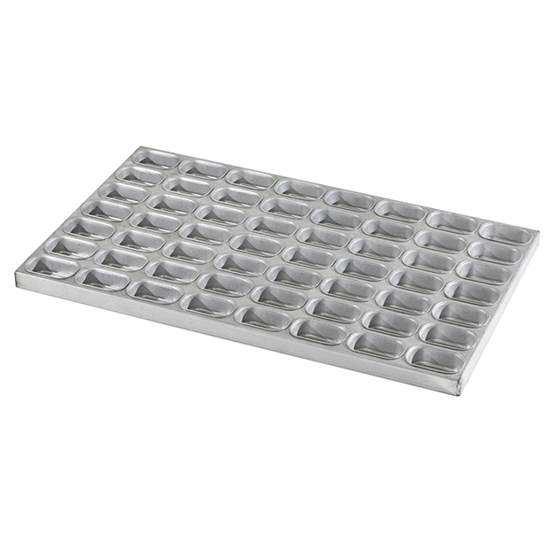 Mini Loaf Cup Tray - 7 x 8