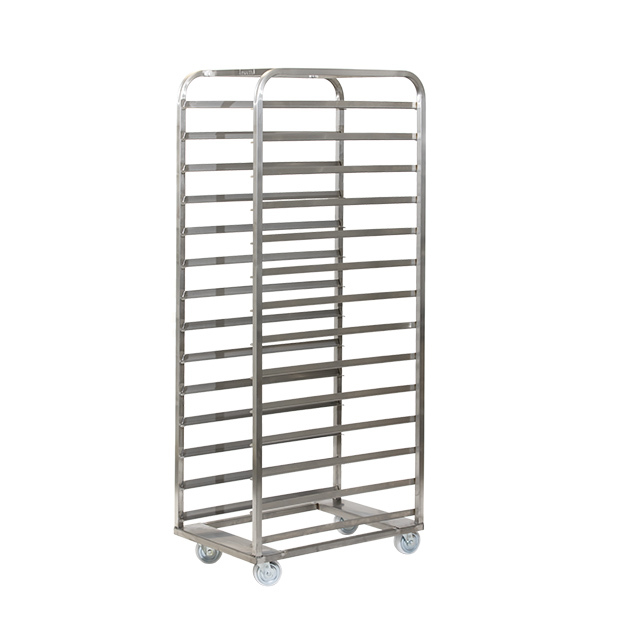 Bakery Rack - 762x457mm - 14 Tray Capacity
