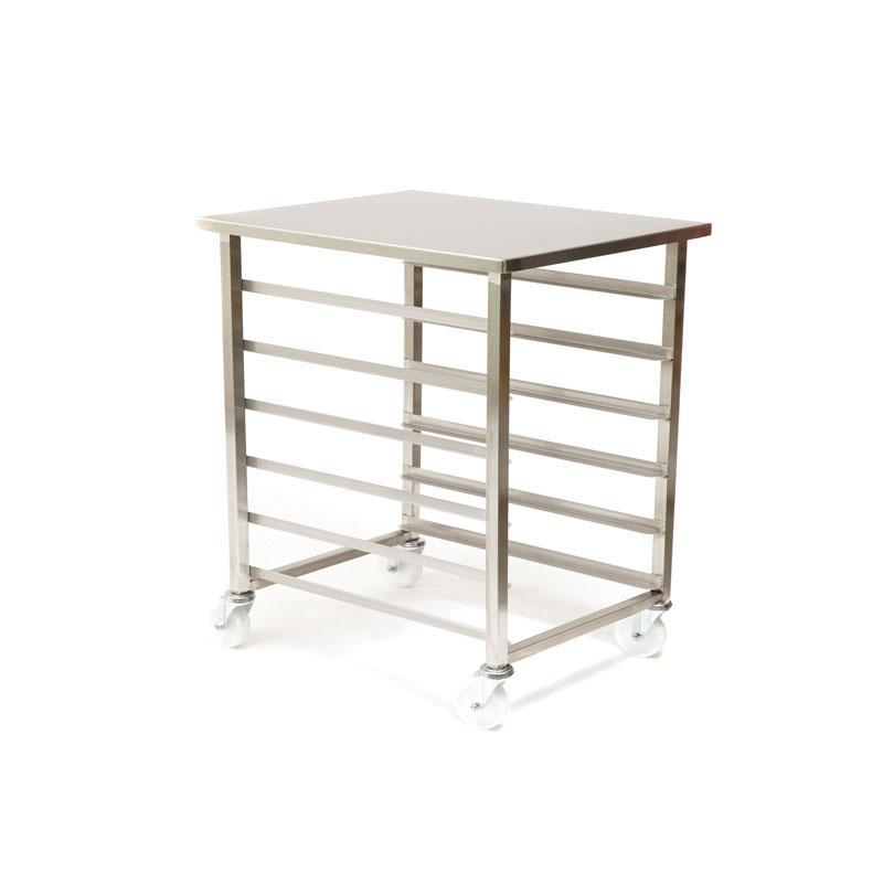 Trolleys for Bakery Trays