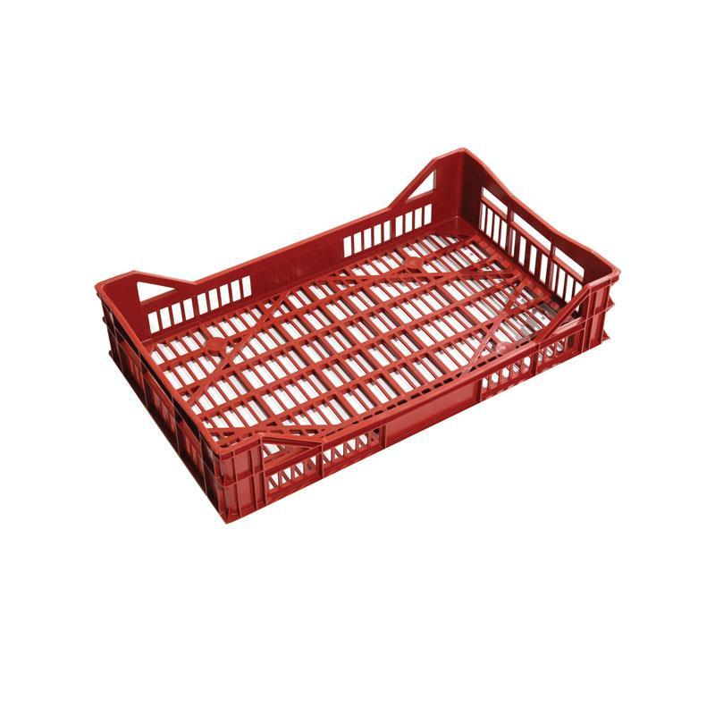 90 Degree Stacking Bread Basket