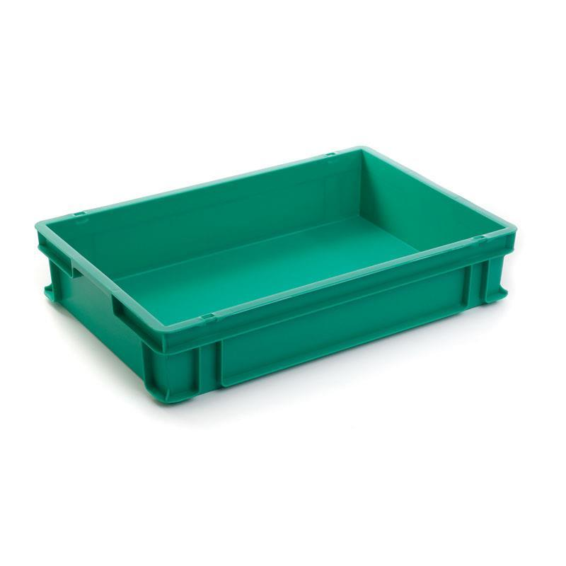 23.7-litre Solid Stacking Container - 600mm x 400mm range