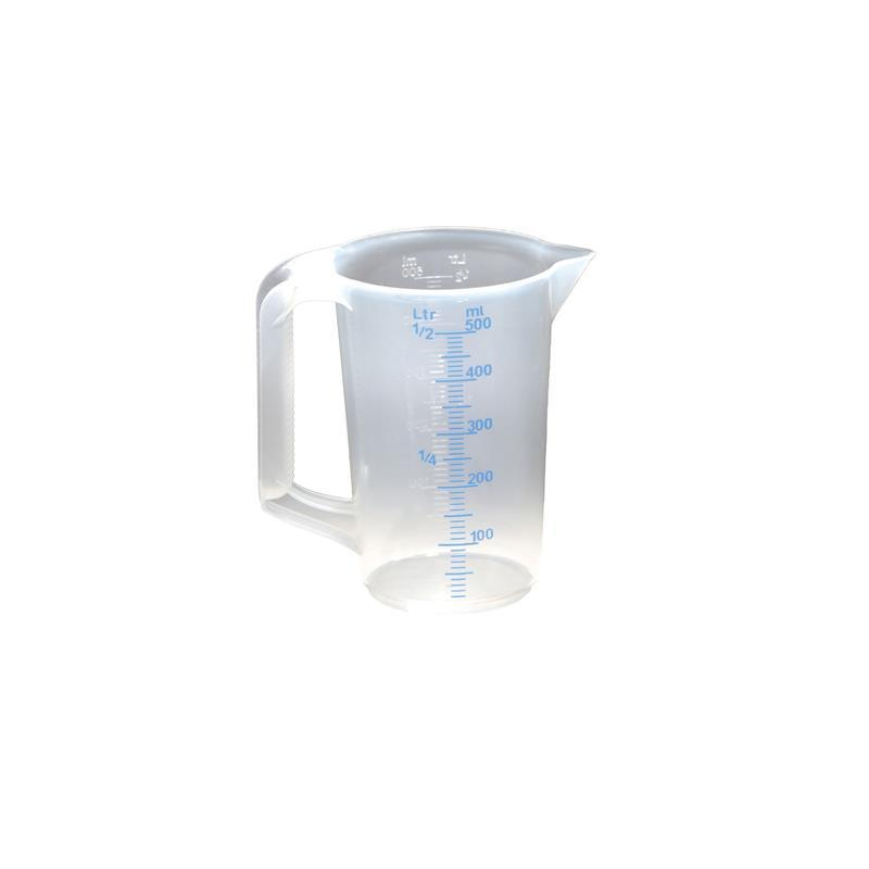500ml Translucent Jug