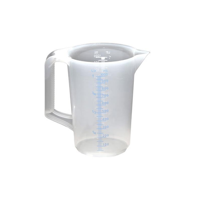 1000ml Translucent Jug