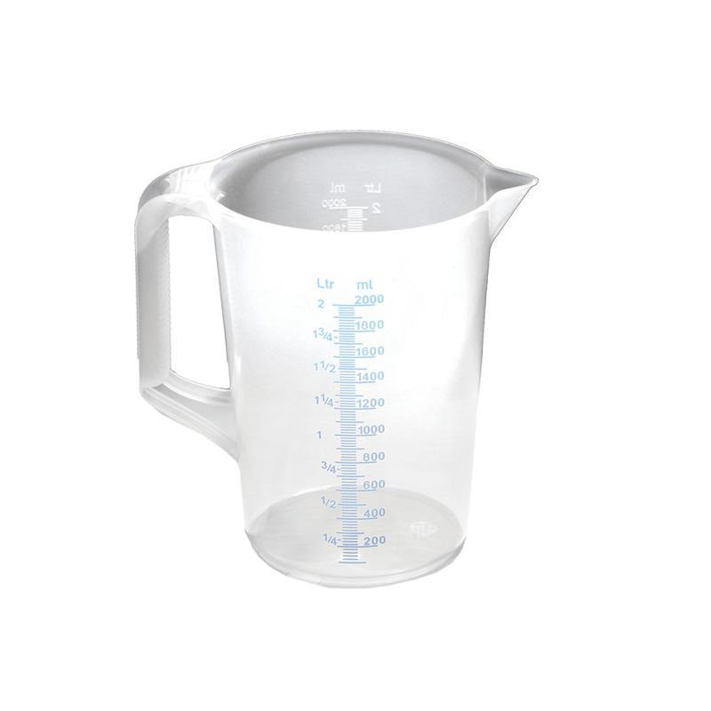 2000ml Translucent Jug
