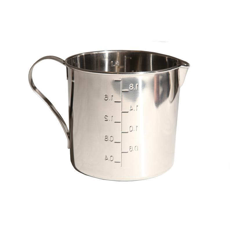 2100ml Stainless Steel Jug