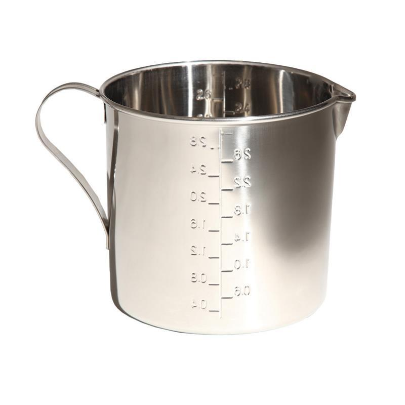 3200ml Stainless Steel Jug